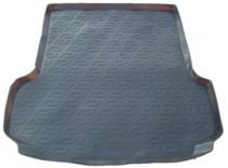 Коврик в багажник Mitsubishi Pajero Sport 2008- полимерный L.Locker