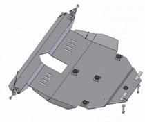 Кольчуга Защита двигателя Geely FC/SL