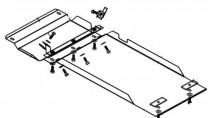 Кольчуга Защита раздаточной коробки и КПП Great Wall Deer