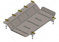 Кольчуга Защита двигателя Great Wall Voleex C10/C30