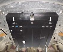 Кольчуга Защита двигателя Honda Accord IX 2013-2015
