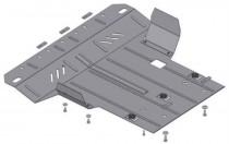 Кольчуга Защита двигателя Honda Civic VIII 2006-2012, V 1.8 HB