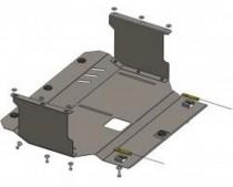 Кольчуга Защита двигателя Hyundai i-10 2014-