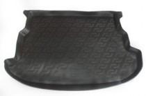 L.Locker Коврик в багажник SsangYong Korando 2010- полимерный