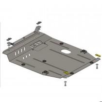 Кольчуга Защита двигателя Jeep Compass 2011-