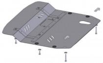 Защита двигателя Kia Magentis II 2005-2011