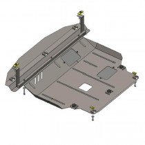 Кольчуга Защита двигателя Kia Sorento 2012-2015 ZiPoFlex®, V 2.4/2.2D