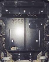 Кольчуга Защита двигателя Lexus GS430 2005-2012