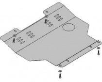 Кольчуга Защита двигателя Lifan 520