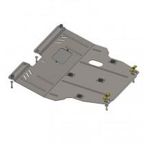 Кольчуга Защита двигателя Lifan X60