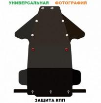 Кольчуга Защита КПП Audi A4 B5/A6 C5