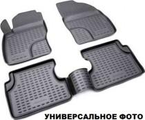 Autoform Коврики в салон глубокие полиуретановые Infiniti M 35/45 2005-2010