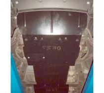 Кольчуга Защита двигателя Nissan Navara IV 2010-