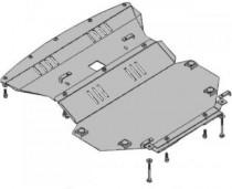 Кольчуга Защита двигателя Nissan Teana 2003-2008