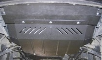 Кольчуга Защита двигателя Peugeot 307