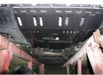 Кольчуга Защита двигателя Peugeot Boxer 2006-