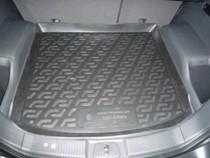 L.Locker Коврик в багажник Opel Antara 2006-2012 полимерный