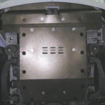Кольчуга Защита двигателя Ssang Yong Rodius 2004-2013