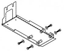 Кольчуга Защита редуктора заднего моста Subaru Impreza 00-07/Forester 97-08