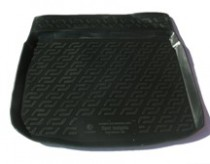 L.Locker Коврик в багажник Opel Insignia HB 2008-2013 полимерный