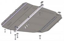 Кольчуга Защита двигателя Toyota Avensis III 2009-