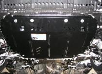 Кольчуга Защита двигателя Toyota Corolla City 2009-