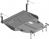 Кольчуга Защита двигателя Volkswagen New Beetle/Bora/Golf 4, диз.