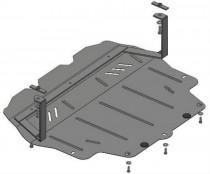 Кольчуга Защита двигателя Volkswagen Passat B6/B7/CC