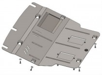 Защита двигателя Volkswagen T-5/T-6