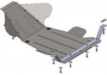 Защита двигателя ВАЗ Нива 2121
