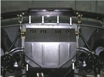 Кольчуга Защита двигателя ВАЗ 2104/2105/2107
