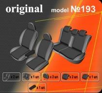 Оригинальные чехлы Ford Mondeo 2007-2014 EMC