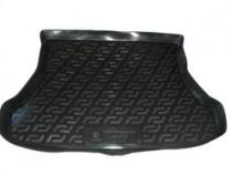 L.Locker Коврик в багажник ВАЗ Kalina 1117 cross полимерный