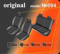 EMC Оригинальные чехлы Seat Cordoba 2002-2009