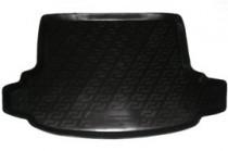 L.Locker Коврик в багажник Subaru Forester III 2008-2012 полимерный