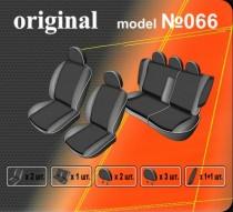 Оригинальные чехлы VW Passat B5+ Variant 2000-2005 Recaro EMC