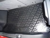 L.Locker Коврик в багажник Suzuki SX4 hatchback 2006-2010 полимерный