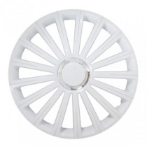 Колпаки 4Racing Radical Pro White R13 4 Racing