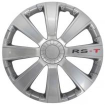 Колпаки 4Racing RST Silver R15 4 Racing