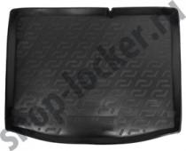 L.Locker Коврик в багажник Suzuki Vitara 2015- полиуретановый