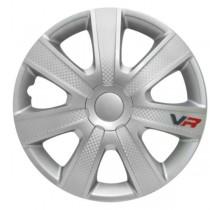 Колпаки 4Racing VR Carbon R15 4 Racing