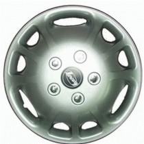 Колпаки Mercury chrom R14 Jestic