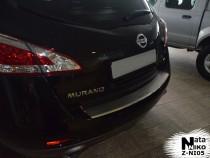 Nissan Murano 2008-2014