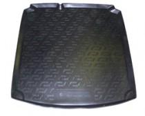 L.Locker Коврик в багажник Volkswagen Jetta 2010-  полимерный