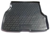 L.Locker Коврик в багажник Volkswagen Passat B3/B4 sedan полимерный