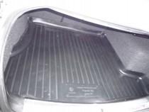 L.Locker Коврик в багажник Volkswagen Passat B5 sedan полимерный