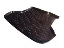 Коврик в багажник ВАЗ 2110 полимерный L.Locker
