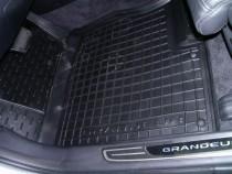 Коврики в салон полиуретановые Hyundai Grandeur 2012- Avto Gumm