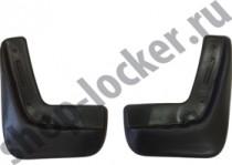 Брызговики Ford Mondeo 2014- передние к-т L.Locker