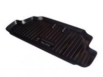 L.Locker Коврик в багажник ВАЗ Нива 2121 полимерный